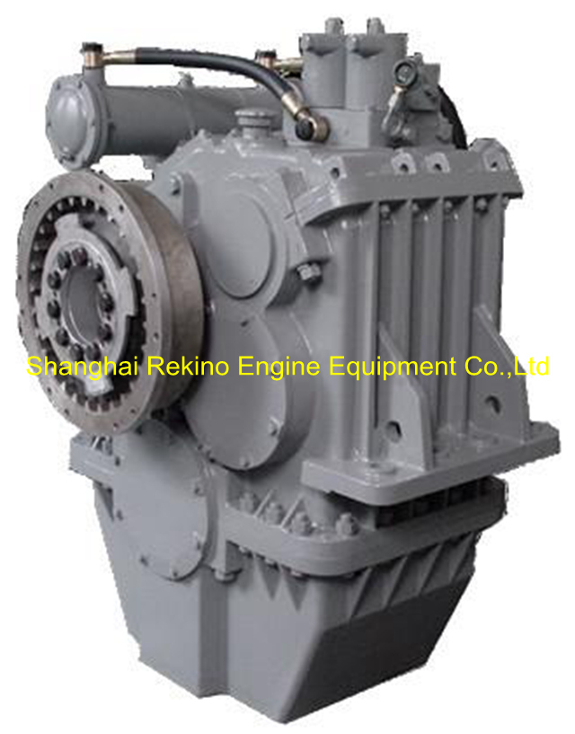 ADVANCE HCT1200 marine gearbox transmission