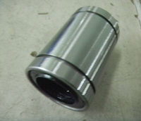 Bearings for Vertical Packing machine