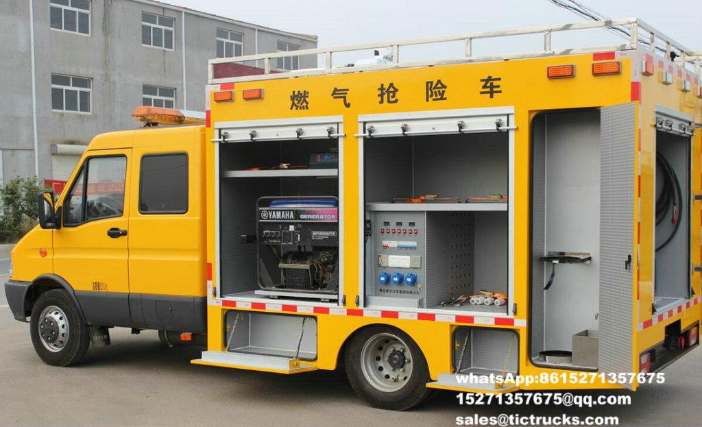 gas pipeline emergency recovery truck 12.jpg