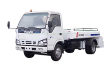 ISUZU Potable Water Service Vehicles