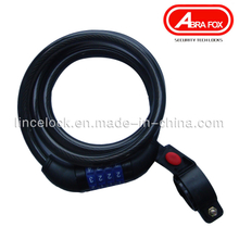 High Quality Combination Bicycle Lock (536)