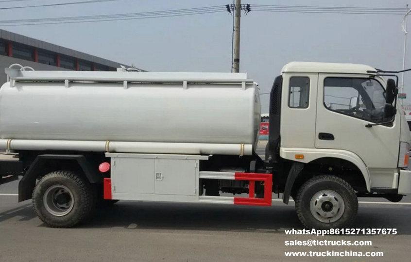 Camion de pétrolier de Forland 4x2 à vendre 4_1.jpg