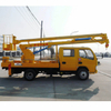 Dongfeng 16m Telescopic Aerial Platform Truck
