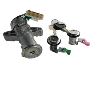 ISUZU String Lock Assembly ,Ignition Key Switch , Starter Switch Assembly 8-97387036-0 , 8-98116835-1