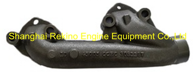 Cummins NT855 Exhaust manifold 3031187
