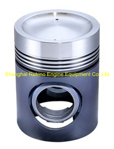 330-05-301 330-05-302 Piston Ningdong engine parts for DN330 DN6330 DN8330