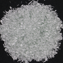 Fiberglass Chopped Strands for PA/PP/PBT