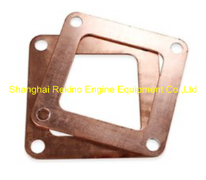 G-09-003 Intake gasket Ningdong Engine parts for G300 G6300 G8300