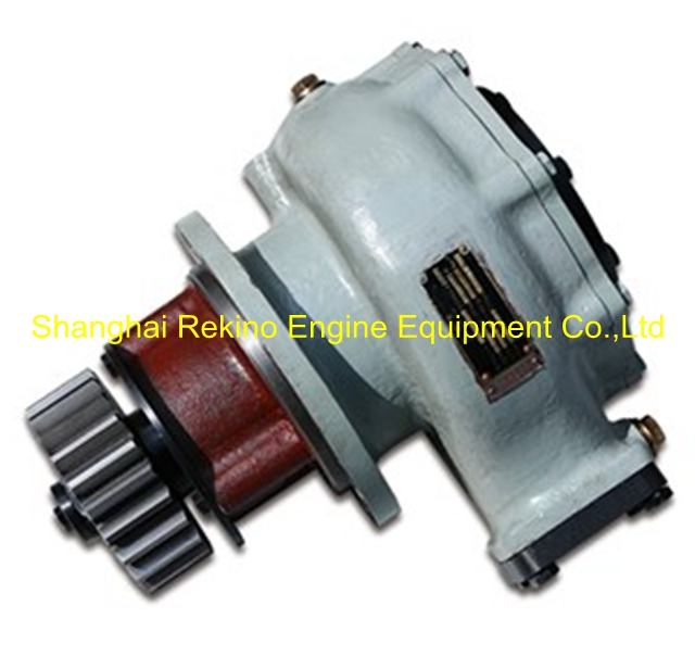 8GN-58-000 fresh water pump Ningdong engine parts for GN320 GN6320 GN8320