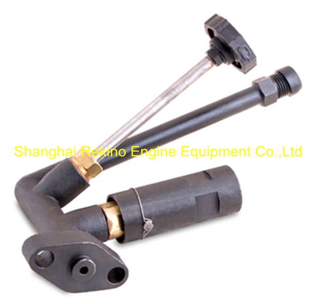 G-66-00 Indicator and safety valve assembly Ningdong engine parts for G300 G6300 G8300