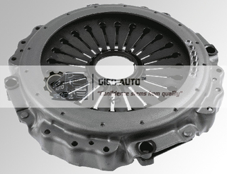 Clutch Cover 3482083032 / 3482 083 032 DAF IVECO KAMAZ MAN