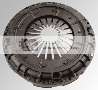 Clutch Cover 3482124549 / 3482 124 549 MAN YUTONG G430C048