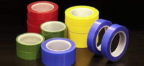 polyester tape, masking tape, splicing tape, bonding tape