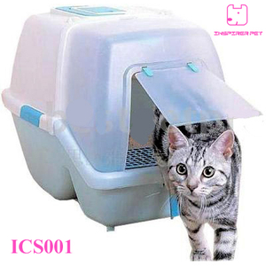 Dedicated Cat Litter Box Cat Toilet