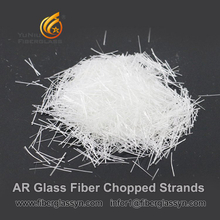 High Quality AR Fiberglass Chopped Strands for Wholesale