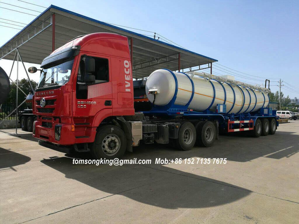 Acid tankers -072