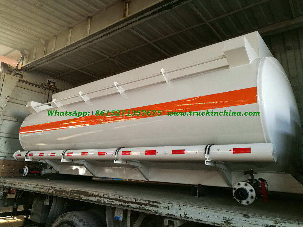 moblie Hydrochloric acid tank-75-