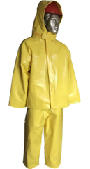 Insulated Clothing Electric Insulating Suit For 10KV