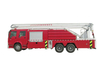 HOWO 25M High Jet Water Tower Fire Truck