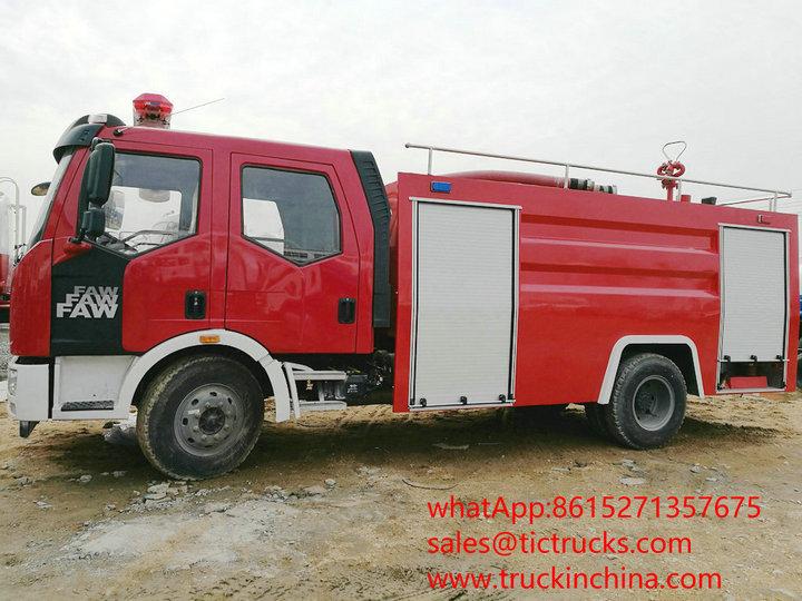 FAW fire truck-05cbm-FAW Fire Pump Truck 8000L_1.jpg