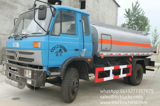 Refuel vehicle 8000L RHD /LHD sale price