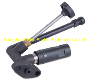 GN-66-00 indicator and satefy valve Ningdong engine parts for GN320 GN6320 GN8320