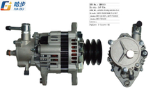 New Alternator For Isuzu NPR,NKR,NQR Engine 4HF1,4HG1 ( LR250-508B)