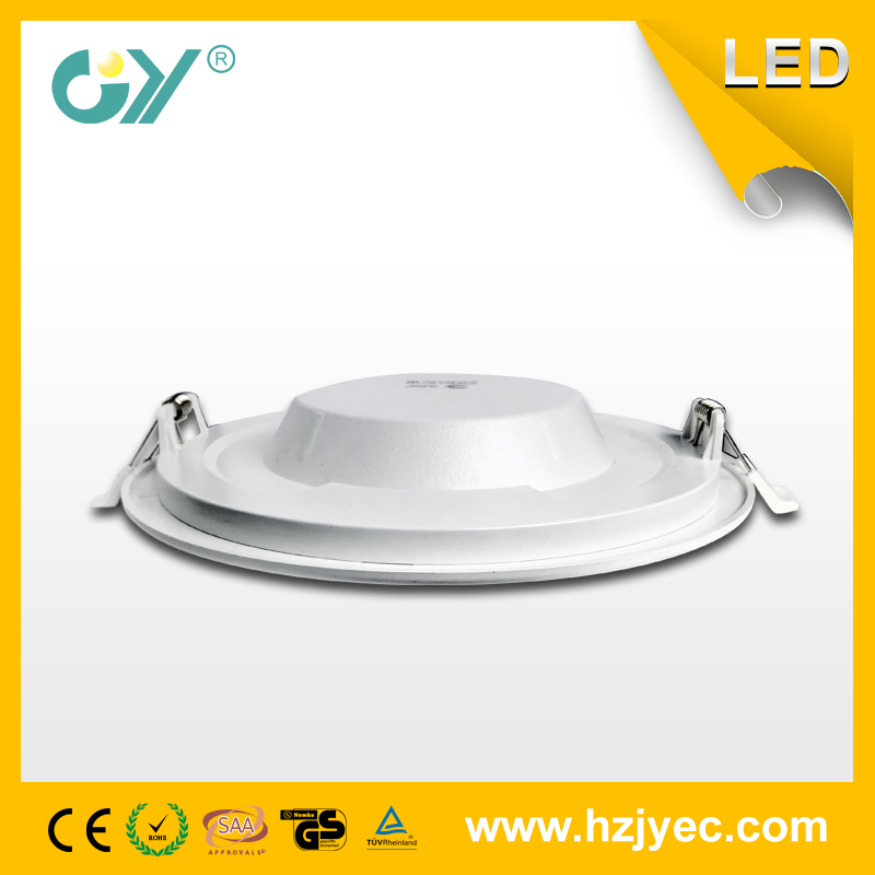 Dimmable Round recessed Panel Light 20W