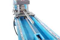 TRACK ROLL FORMING MACHINE
