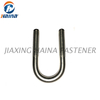 Stainless Steel A4-80 U Bolt or U Shaped Bolt