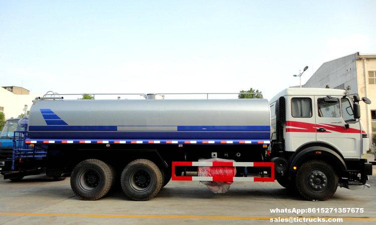 Réservoir truck18_1.jpg de Bowser de l'eau de BeiBen