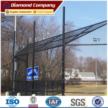 playground baseball field fence