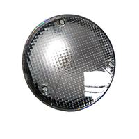 HC-B-2631 BUS SMALL ROUND LED TAIL LAMP