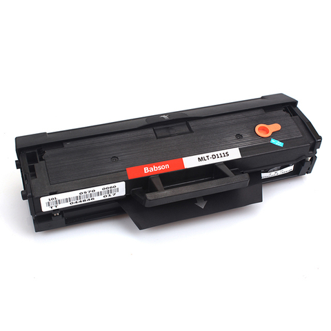 MLT-D111S Toner Cartridge use for Samsung Xpress M2022W