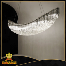 Modern Custom-Made project Crystal Chandelier(139993)