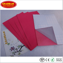 High quality Self Adhesive Felt Fabric