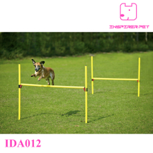 Pet Safe Bar Jump Agility Device Training Equipment Dog Hurdle