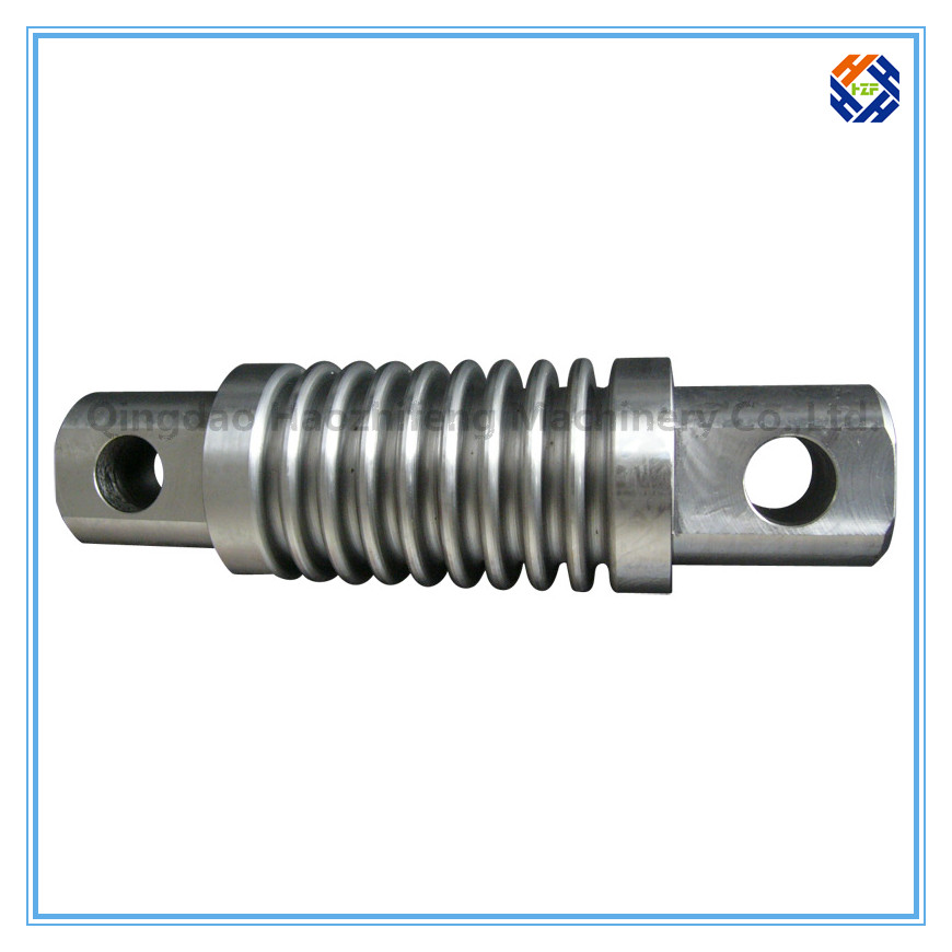 CNC Machining Part for Auto