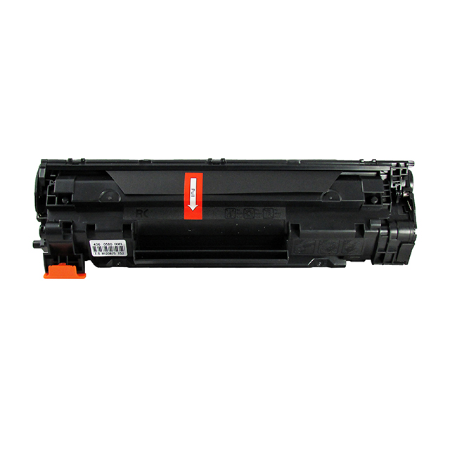 CB436A Toner Cartridge for HP P1500/P1505/1522/M1120/M1120N/M1522N/M1522F/P1505N