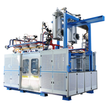 Automatic EPS Shape Moulding Machine for Electrical Packaging