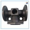 carbon steel castings pump fittings