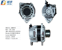 ALTERNATOR FOR 1Nissan(MITSUBISHI Version) 23100-EB315, A003TJ0781,Lester: 23918
