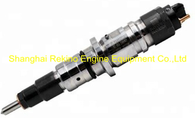 4988835 0445120161 Cummins ISDE fuel injector
