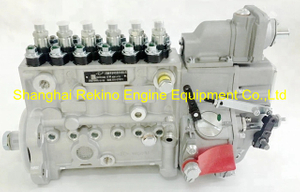 5265501 6PH115 6PH115-120-1100 Weifu fuel injection pump for Cummins 6LTAA8.9