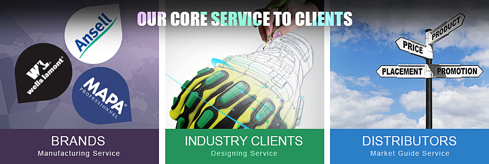 Our Core Service | ChemFine Safety