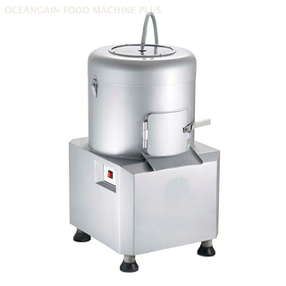 Industrial Electric Potato Peeler Machine ZTP8