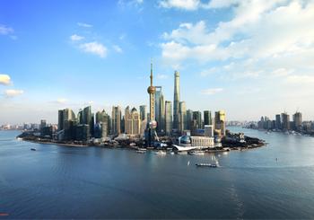 必威官方网站进驻上海历史性地标大厦!
