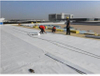 1.0mm Tpo Waterproof Membrane for Roofing