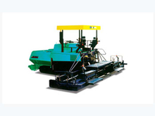 XCMG RP802 road paving equipment
