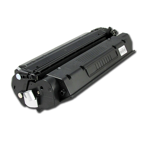 C7115A Toner Cartridge use for HP LaserJet 1000/1200/1220/3300/3310/3320/3330/3380/1000W/1005W/1220; CanonLBP1210